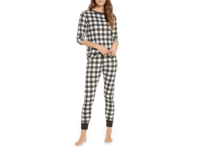 last minute gifts   pajamas