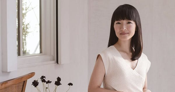 Marie Kondo Just Launched an Online Store and These Are Our Top 5 Picks