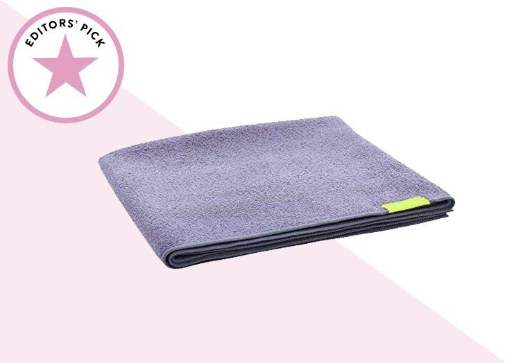 microfiber towel ed pick