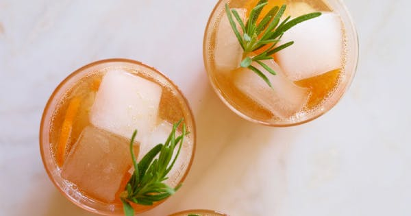 14 Mocktail Recipes That Go Beyond Seltzer and Fruit Juice