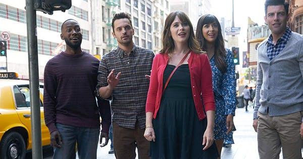 11 Shows Like 'New Girl' that Are Totally Binge-Worthy
