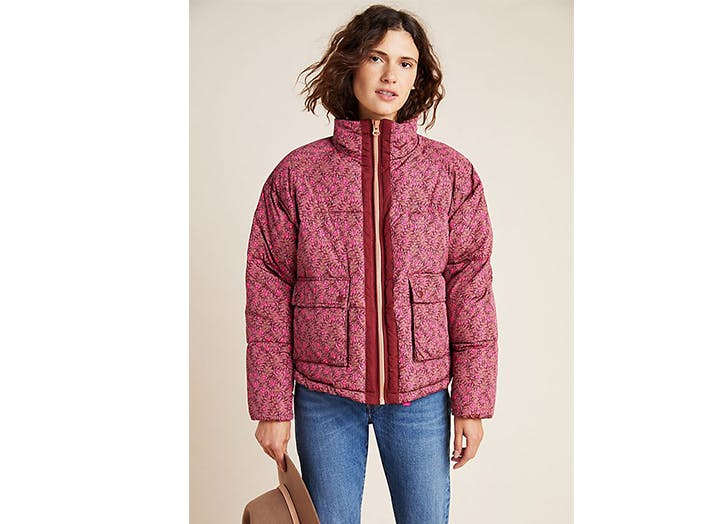 new lillie puffer