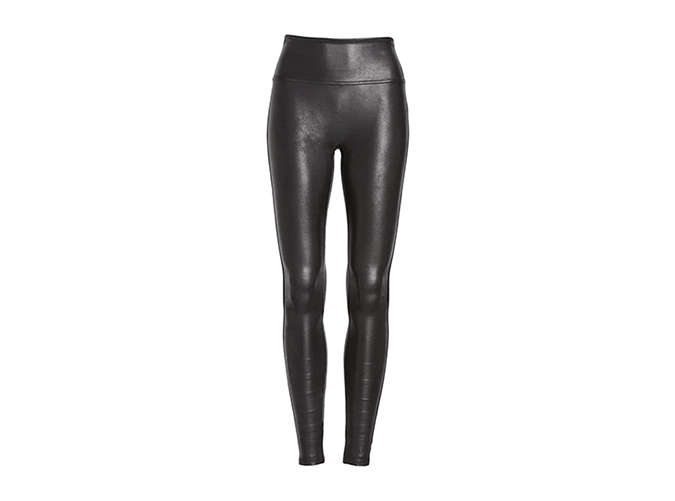 nordstrom cyber monday   leather leggings