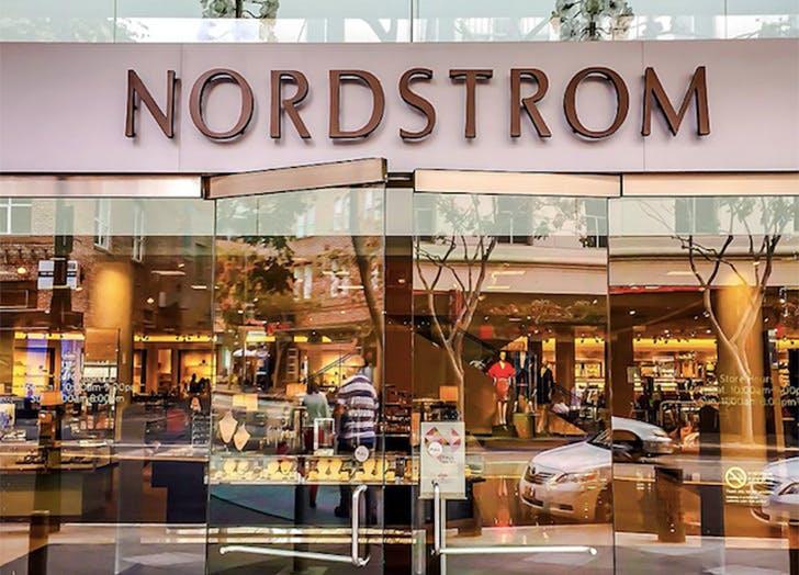 nordstrom perks shopping
