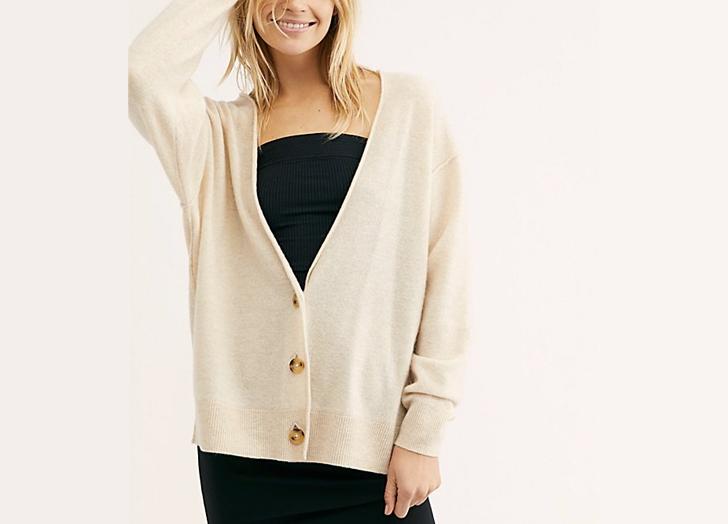 State Cashmere Oversized Turtleneck Tunic Sweater 100% Pure