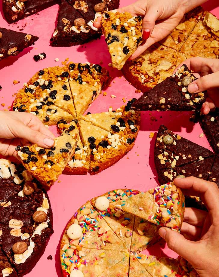 the milk bar nyc build a cookie