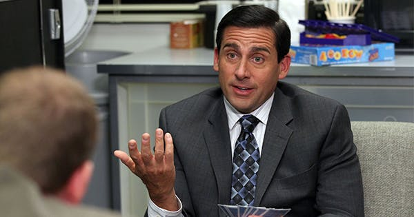 I've Watched Every Episode of 'The Office' Over 20 Times. I Finally Asked an Expert 'Why?!'
