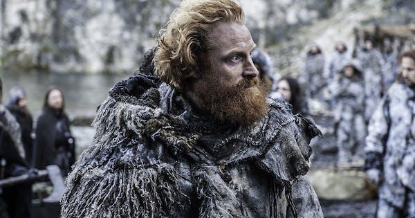 The 'Game of Thrones' Cast Filmed an Alternate Ending, According to Tormund