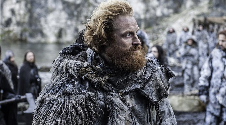 The 'Game of Thrones' Cast Filmed an Alternate Ending, According to Tormund