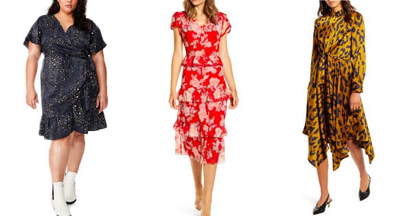 In Search of the Perfect Holiday Party Dress? Here Are 26 Under $100 We Think You'll Love