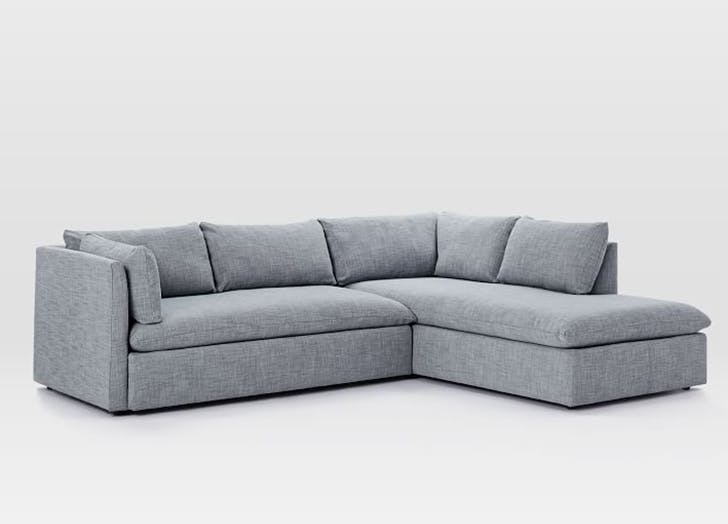 west elm black friday sectional