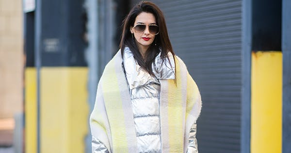 14 Winter Coats (Under $200) That Will Stand Out from a Sea of Black Puffers