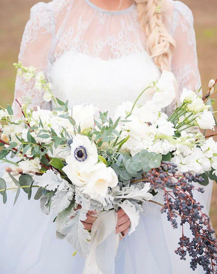 32 Winter Wedding Ideas Purewow