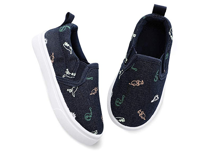 15 Best Shoes For Toddlers According To