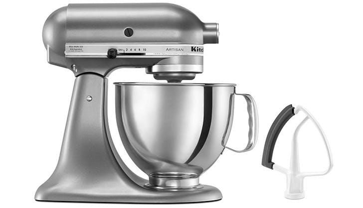 Artisan Series Mixer by KitchenAid