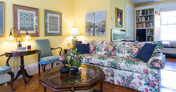 7 Airbnbs that Will Satisfy Your Inner Grandmillennial (Yes, that's Really a Thing)