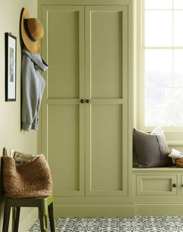 Nature Inspired Neutrals color trend 2020