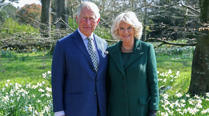 Prince Charles & Camilla Parker Bowles's First Royal Tours of 2020 Were Just Announced