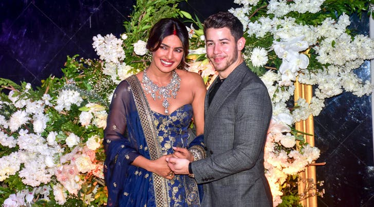Nick Jonas & Priyanka Chopra Are Producing a Reality Show Based on the Most Fun Part of Their Wedding
