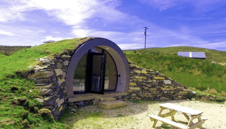airbnb external
