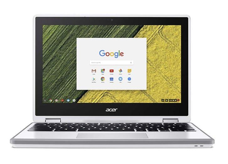 Amazon S Chromebooks Cyber Monday Deals Purewow