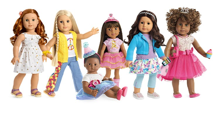 The American Girl Store Is Offering 20% Off Purchases of $100 or More (Including Online)