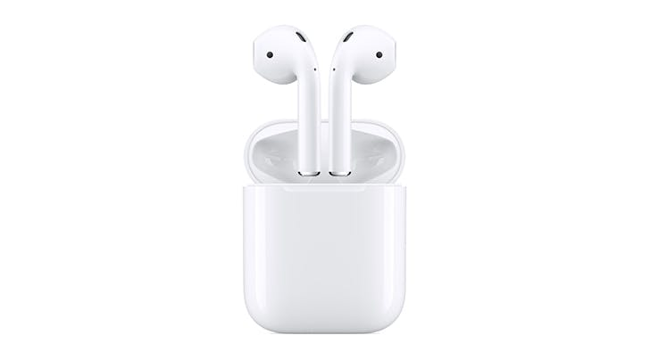 Apple AirPods Are On Sale for $140 This Cyber Monday