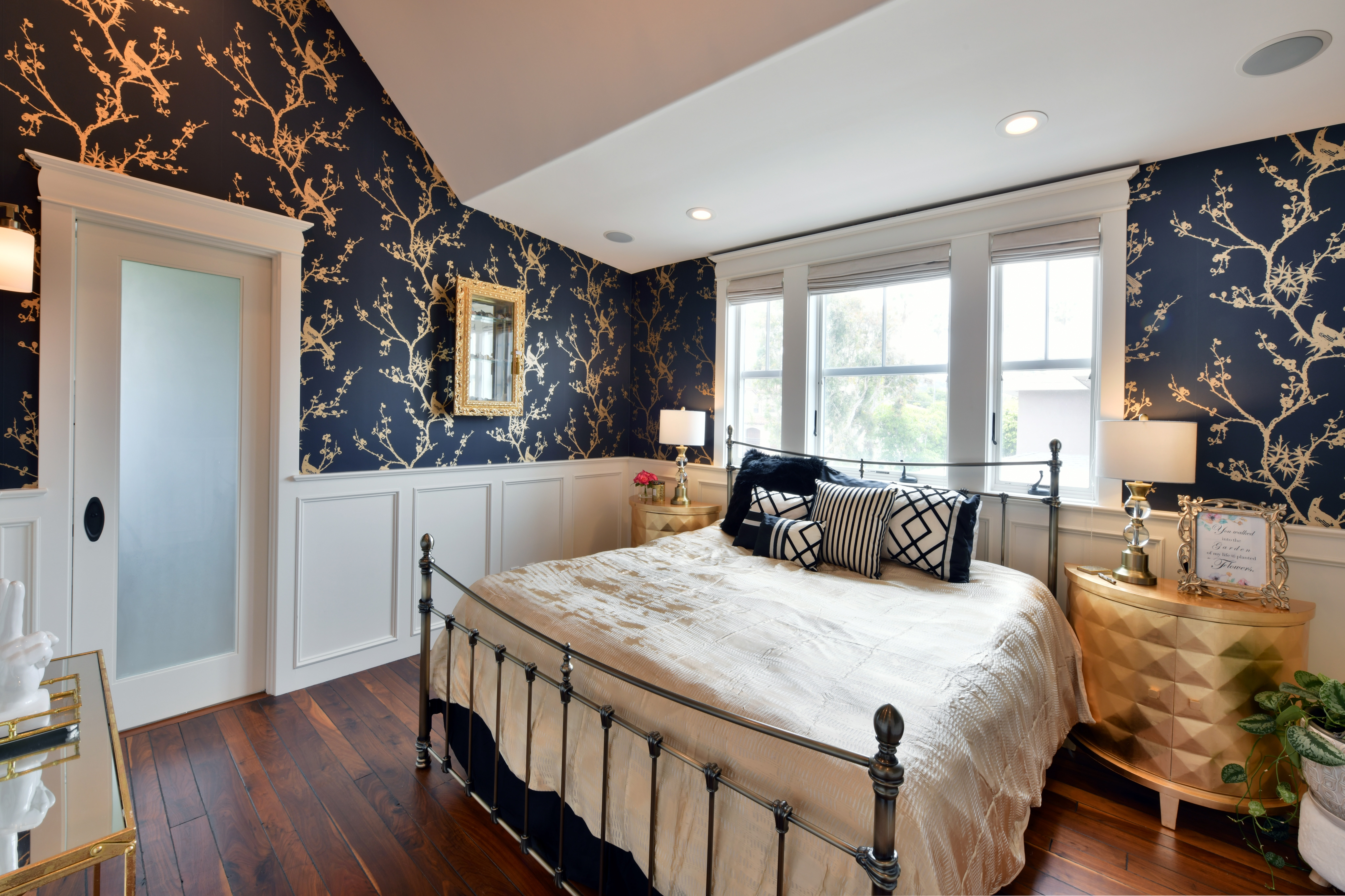 Is It Ok To Put A Bed In Front Of Your Window Purewow