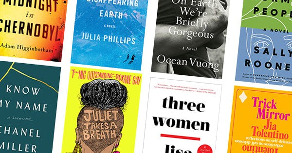 The 25 Best Books We Read in 2019