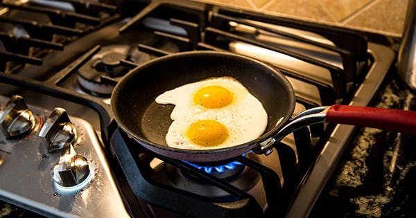 The Best Non-Stick Cookware You Can Buy, Plus How to Use It (According to a Pro)