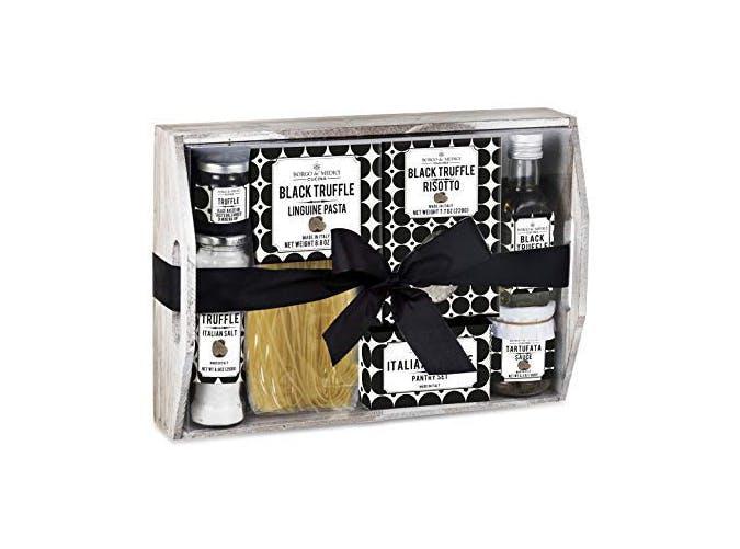 best gift baskets   truffle