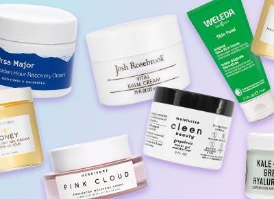 natural face moisturizer