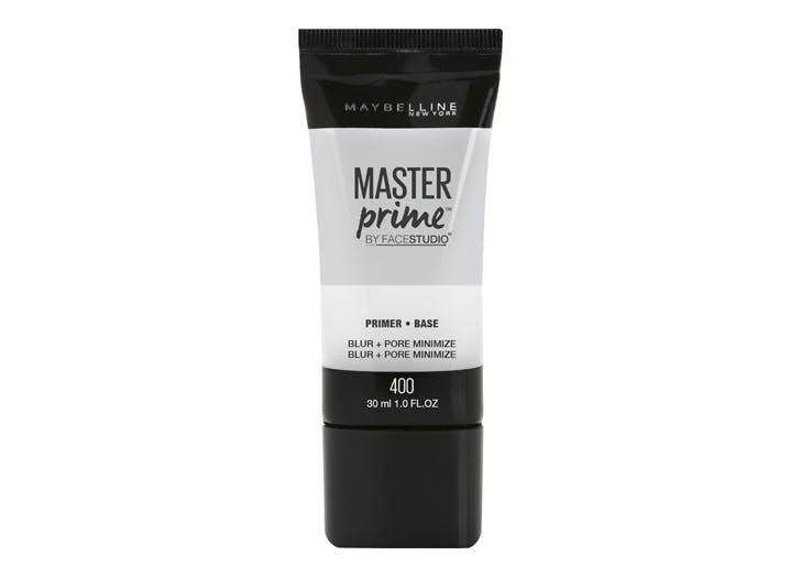 best primer for oily skin maybelline
