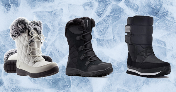 The Best Women's Snow Boots on Amazon