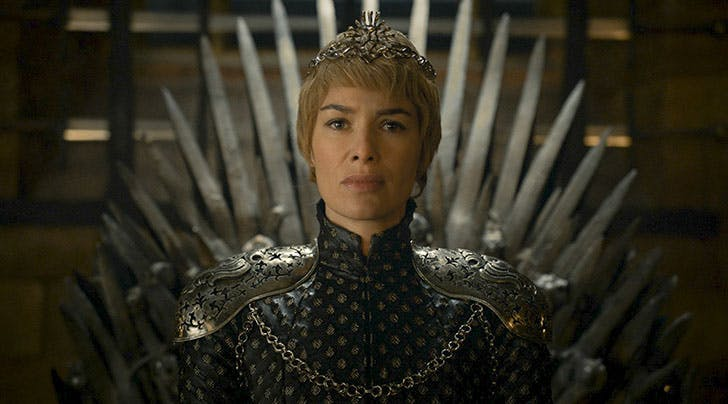 Could 'Game of Thrones' Win a…Grammy?