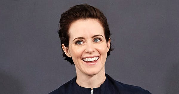 Claire Foy Will Appear in 'The Crown' Season 4 & Here's Why