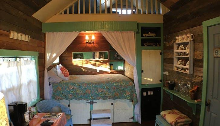 cottage on hale