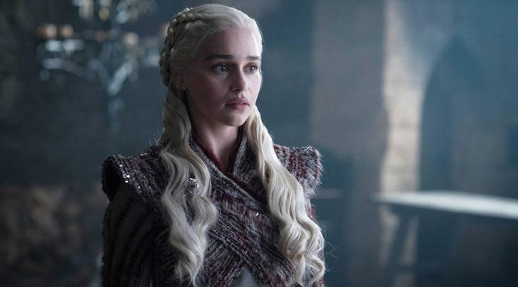 'Game of Thrones' Is Among the Biggest Golden Globes Snubs