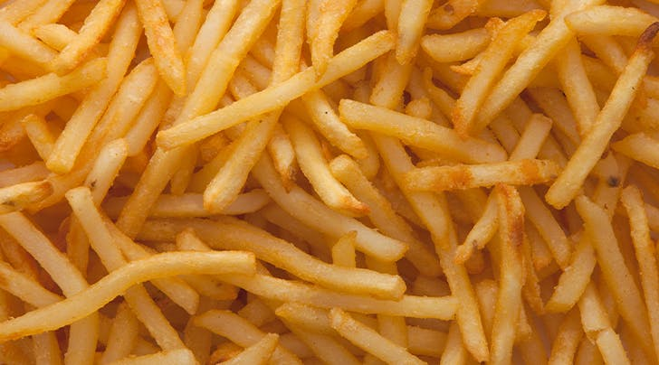 How to Reheat Fries Without Turning Them Into Mush