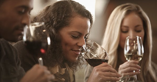 Here's How to Tell if Wine Has Gone Bad
