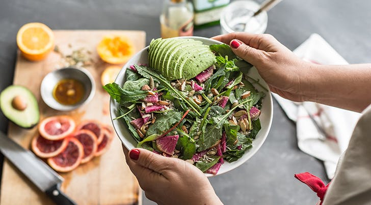 Is 'Clean Eating' Actually Healthy? Here's What the Experts Say