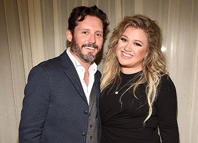 kelly clarkson husband 400