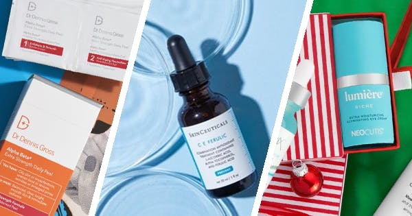 This Under-the-Radar Beauty Site Is a Gold Mine for Derm-Approved Products