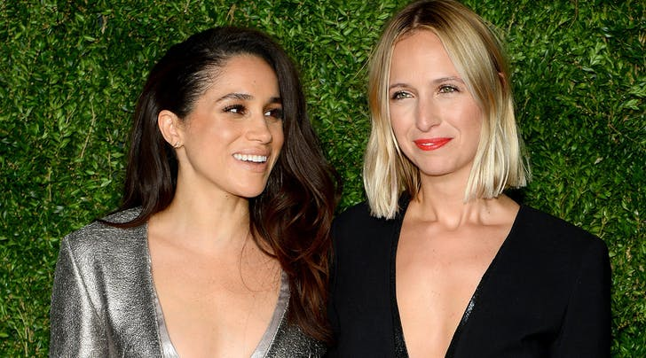 Meghan Markle Personally Enlisted Misha Nonoo for Her Smart Works Capsule Collection
