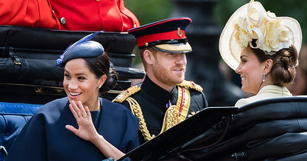 The 6 Top Royal Family Jewelry Moments of 2019
