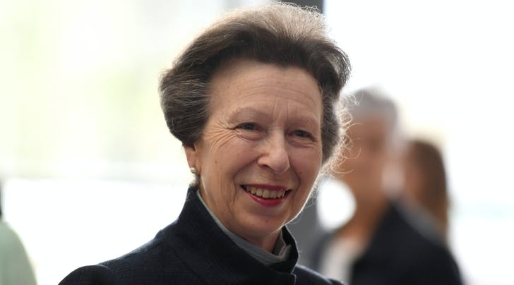 Why Is Princess Anne, Not Charlotte, the Princess Royal?