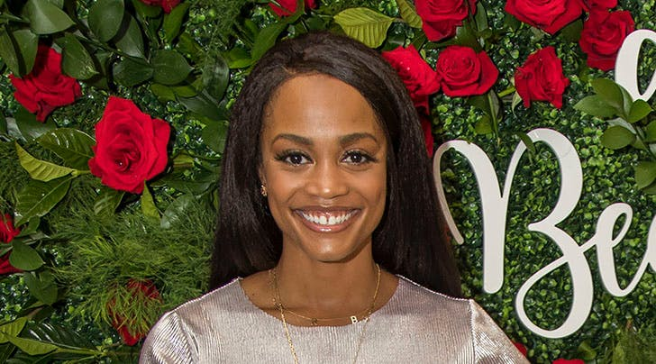 Here's What Rachel Lindsay Really Thinks of Peter Weber as the New Bachelor