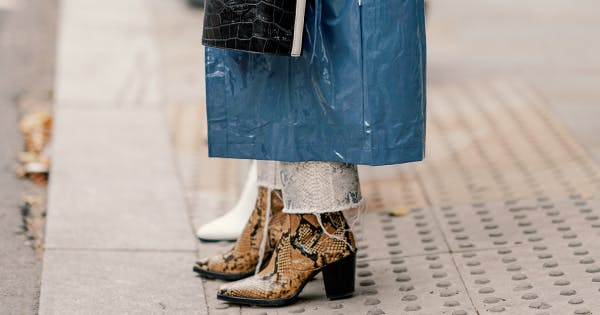 16 Pairs of Snakeskin Boots That Are Actually Easy to Wear (We Promise)