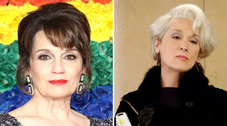 'The Devil Wears Prada' Musical Has Found Its New Miranda Priestly
