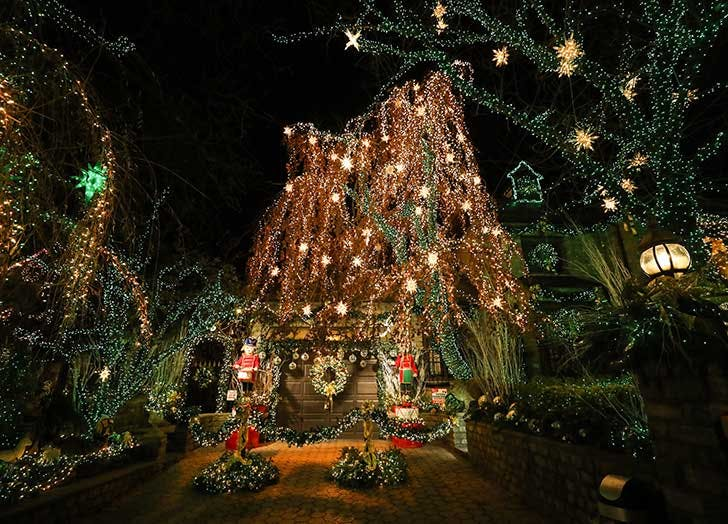 things to do in nyc in december dyker heights